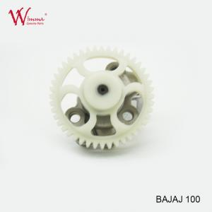 China Gear Oil Pump Best Quality for BAJAJ100 Motorcycle Parts for 3 Wheel Motorcycle on sale