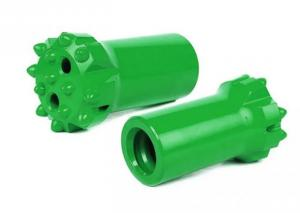 China Hard Rock 7 Degree Diamond Core Drill Bits For Rock High Toughness Carbide Teeth on sale