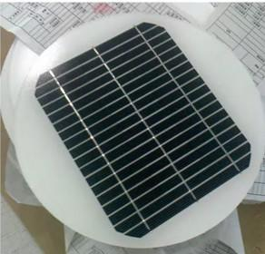 Silicon Round Solar Panels Sailboat Solar Panels With