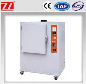 China Single - Phase 220V Anti - Yellowing Capacity Lamp - Type Discoloration Test Machine on sale