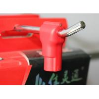 COMER anti-theft security display hook stop locker for supermarket shop mobile phone accessories