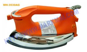 China electric dry iron,flatiron,iron,home appliances,consumer electronics on sale