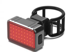 China COB LED Cree Usb Light AU105 Model , 1 Hour Charging Time Cree Led Helmet Light on sale