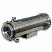 Liquid-cooling Air Pressure Dustproof and High Temperature-proof Camera Housing