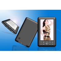 color screen portable ebook Reader