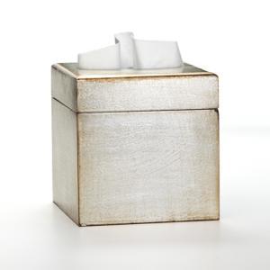 China acrylic tissue box holder on sale