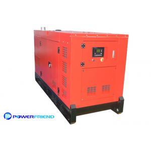 Quality Yangdong Engine Silent 25kw 30kva Diesel Power Generator 3 Phase Generator for sale