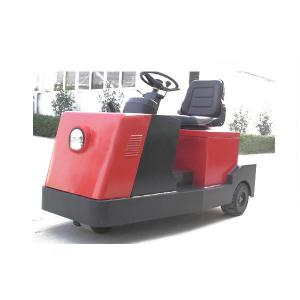 China China Best Price TG40 Electric Tow Tractor 4Ton on sale