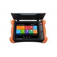 China 8 Inch Hdcvi Surveillance Camera Test Monitor X9 Series 7.4V Lithium Polymer Battery on sale