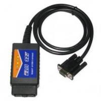 12V Internal Protection from Short Circuits Elm 327 COM Obd Interface / J1850 / J1850