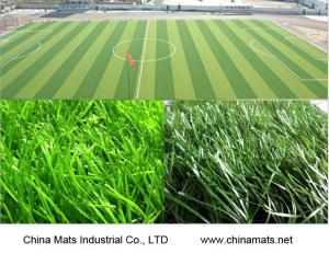 China artificial grass carpet,  hight 50mm, 2x25m/roll or 4x25m/roll on sale