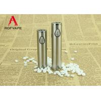 510 Thread Electronic Cigarette Batteries 1500mAh 82mm Length no tar no a pollution