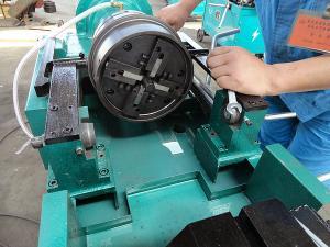 China Laminoir de fil de Rebar de rendement élevé pour le fil de tuyau d'acier roulant 50Hz on sale