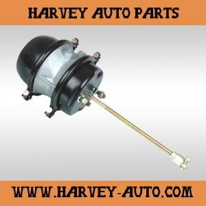 China T3030 DD Truck Spring Brake Chamber (Black Color) on sale