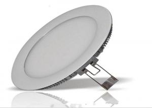 China Epistar 6inch Round LED Panel Light 8W For Ceiling Lighting on sale