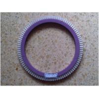 Brush Wheel Stenter Machine Parts Monforts Krantz Famatex With Bristle Hair
