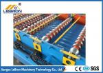 2018 new type corrugated roof sheet roll forming machine made in China Automatic PLC Control