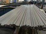AISI 303 Stainless Steel Bar Round Ground Surface Finish with Custom Length