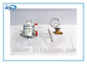China Refrigeration Controls PM Pressure temperature regulator PM series on sale
