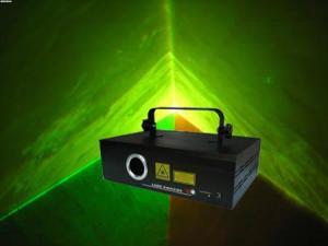 China 400mW RGY Laser light on sale