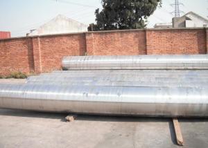 China P9 Material Seamless Alloy Steel Pipe , Seamless Pipe SteelHeat Treatment on sale