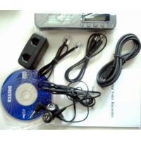 China Profissional DV958nenhum gravadora de voz à mão de Capturi Digital da voz do motorista do CD com ATO de LP on sale
