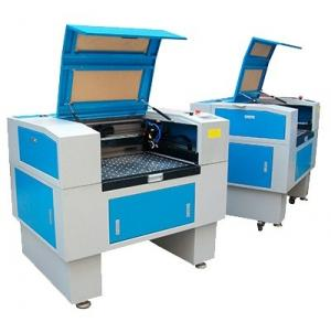 China Board Panel Acrylic Sheet Engraving Machine Easy Operation High Precision on sale