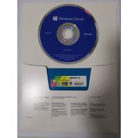 China 2 CPU Windows Server 2012 R2 Retail , 64 Bit Windows Server 2012 R2 Standard Retail on sale