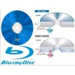 China Blank BD-R,25gb wholesale