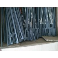Duplex C Type Weaving Loom Heddle Wire Different Models For Textile Machine
