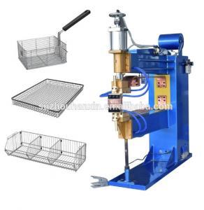 China Wire Mesh Welding Machine Price Wire Mesh Welding Machine for Sale Sheet Metal Spot Welding Machine on sale