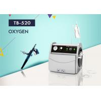 Oxygen Jet Peel Facial Treatment Water Oxygen Machine With Almighty Oxygen Jet
