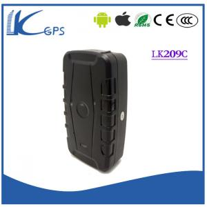 China LKgps LK209C Magnetic mini motorbike motorcycle gps gsm tracker with IOS App and Andriod A on sale