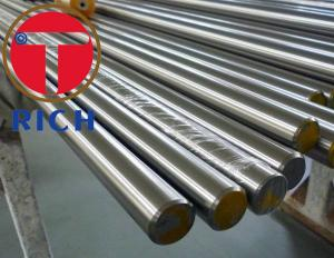 China 420 316L 347H 321 Stainless Steel Wire And Rod Engine Valves Steel Bar Industry Use on sale