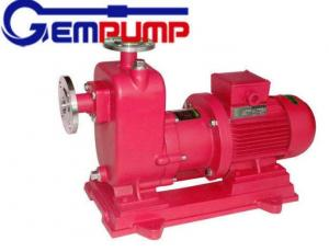 China LZW No seal self-control self-priming sewage pump 95 ~2630 kg on sale