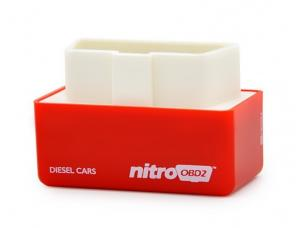 China New Arrival Nitro OBD2 Plug and Drive OBD2 Chip Tuning Box Performance NitroOBD2 Chip Tuning Box for Diesel Cars on sale