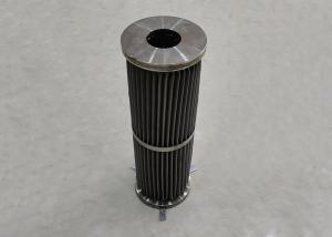 China Stainless Steel Mesh Lube Oil Filter Cartridge on sale