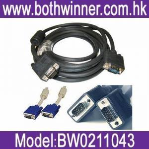 China VGA To VGA Cable on sale