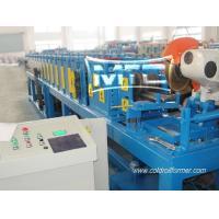 Rolling Shutter Slat Roll Forming Machine Shanghai