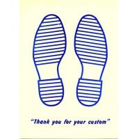 China Car Service Care Products Disposable Car Floor Mats for sale