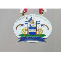 Customized KG Klotzgrumbeer 3D Clown Carnival Medal by Zinc Alloy for Beer Festival Gift