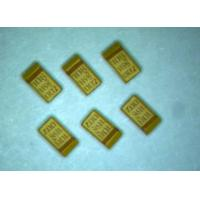 China smd tantalum capacitor T520V337M2R5ATE025  Aluminum Electrolytic Capacitors Capacitors2.5V 330 uF on sale