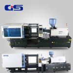 High Precision 120 Ton Injection Molding Machine , Plastic Crate Making Machine