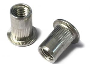 China Anodizing Stainless Steel Rivets Aluminium Solid Round Head Rivet For Furniture on sale