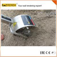 No Shoveling Labors Hand Held Concrete Mixer Without Mixer Concrete Truck