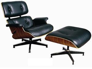 China Cadeira de sala de estar de Eames/chaise da sala de estar/cadeira/dormeur do projeto on sale