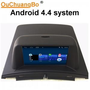 China Ouchuangbo car radio stereo BT android 6.0 for Volkswagen  Beatle with gps navi AUX USB 32 GB on sale
