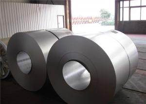 China Banding Flexible Iron Metal Sheet Coil GI Steel Coil GB , Industry Standard on sale