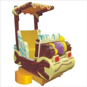 China Swing Children Train Kiddie Ride 220V / 50HZ For Amusement Park YA-QF022 on sale