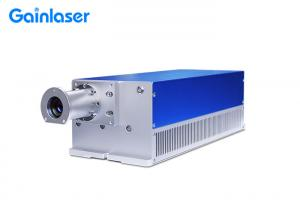 China High Temperature Resistance 532nm Air Cooled DPSS Green Laser on sale